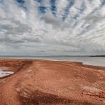 Strawberry Beach - Steven Kennard 2012