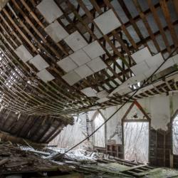 Derelict - Steven Kennard 2012