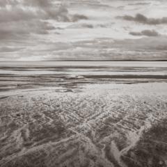 Tide Out on Kingsport Beach - Steven Kennard
