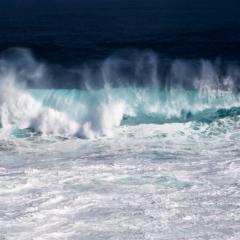 Atlantic Waves - Steven Kennard 2013