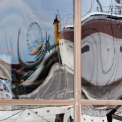 Reflections, Halifax #1 - Steven Kennard 2010