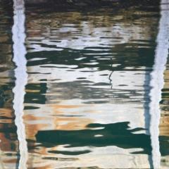Water Reflection #5922, Halifax - Steven Kennard 2010