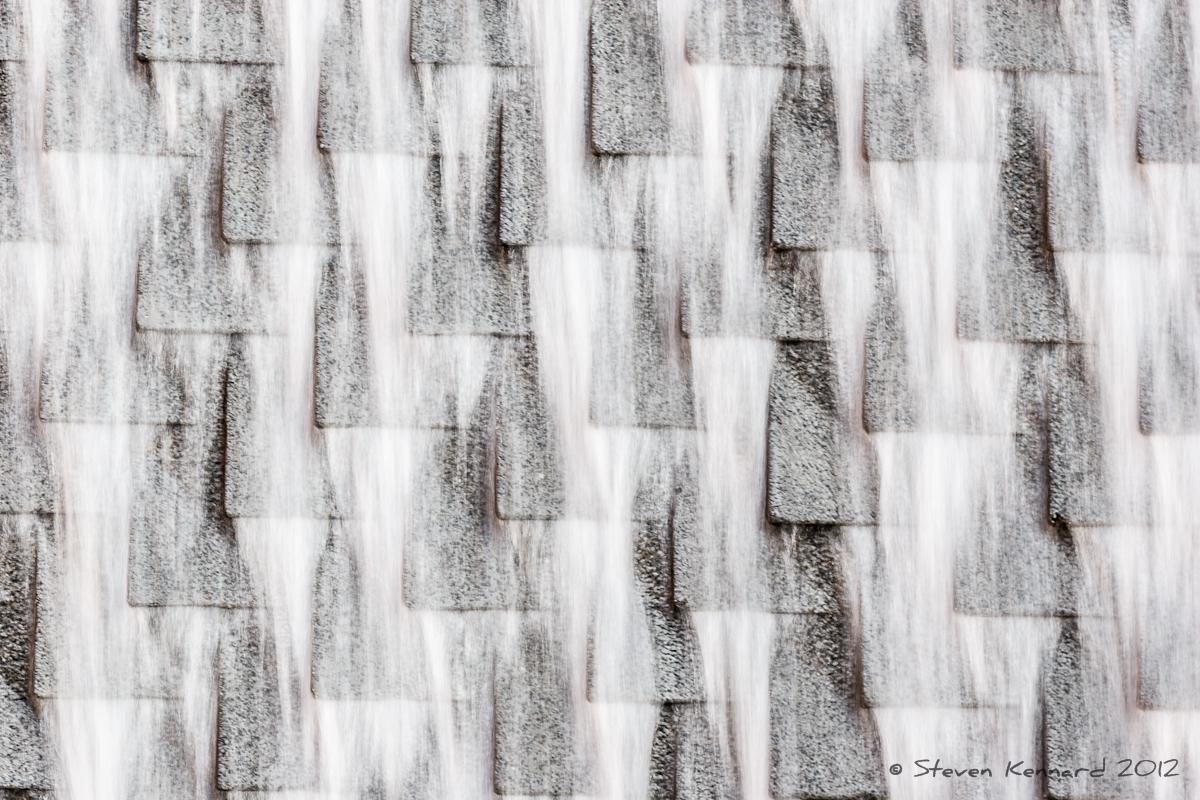 Waterwall 2 - Steven Kennard 2012