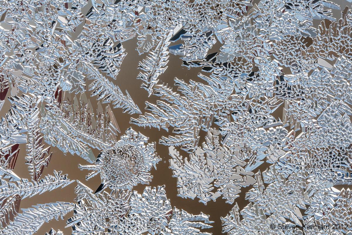 Icescapes 9 - Steven Kennard 2013
