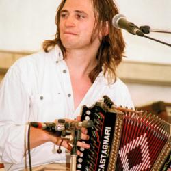 Andy Cutting, St. Chartier, France 1996 - Steven Kennard 2012