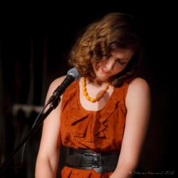 Colleen Brown, Evergreen Theatre - Steven Kennard 2012