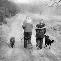 Four Best Friends 1977 - Steven Kennard 2012