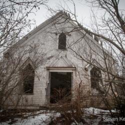 Derelict 4 - Steven Kennard 2012