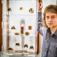 Jakob Weissflog, SOFA Chicago - Steven Kennard 2012